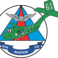 61st aviation company Thumbnail
