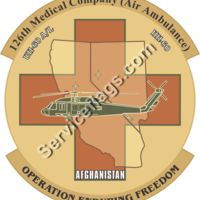 126th Medical Company Thumbnail