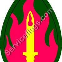 63rd Infantry patch Thumbnail