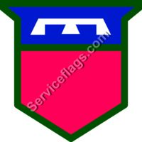 76th Training patch Thumbnail