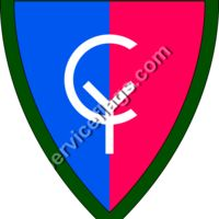 38th Infantry patch Thumbnail