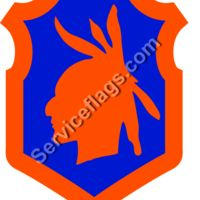 98th Training patch Thumbnail