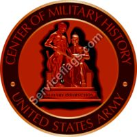 Center of Military History Thumbnail
