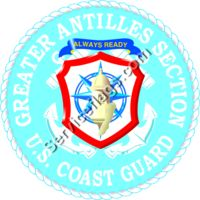 USCG Greater Antilles Section Thumbnail