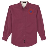 Long Sleeve Easy Care Shirt Thumbnail